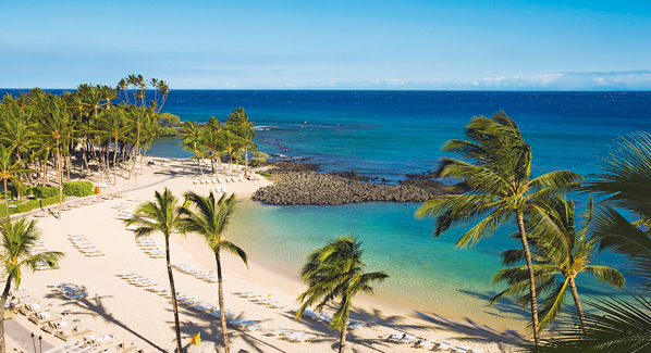 Best Luxury Resorts On The Big Island Of Hawaii