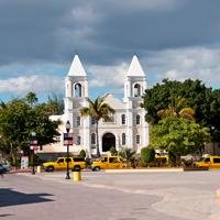 San Jose Del Cabo Central Plaza