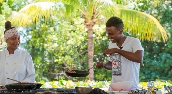Barbados Food & Wine Festival