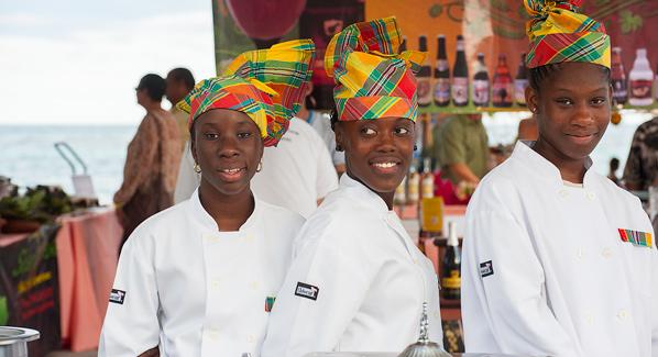 St. Croix Food & Wine Festival