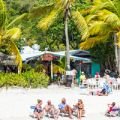 Soggy Dollar Bar, BVU, Jost Van Dyke
