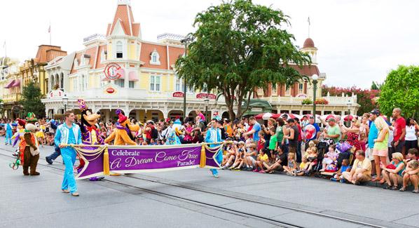 Orlando Disney