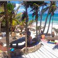 Tulum, Papaya Club De Playa