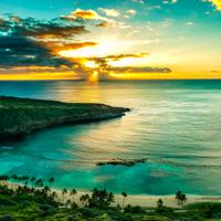 Oahu Hawaii Hanauma Bay