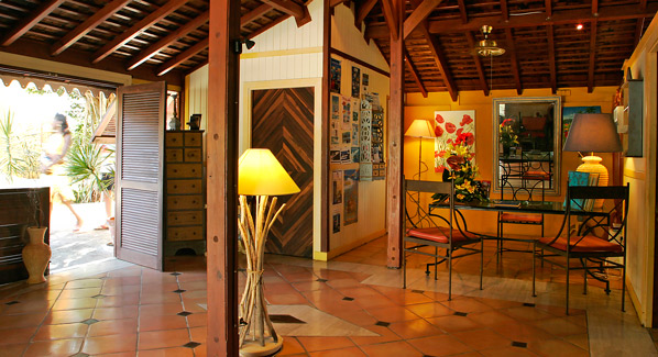 St. Martin Marquis Boutique Hotel