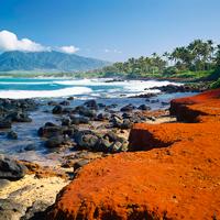Spreckelsville Beach Maui