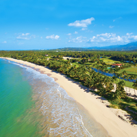 Puerto Rico St Regis Bahia