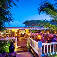 Turks & Caicos Caicos Cafe
