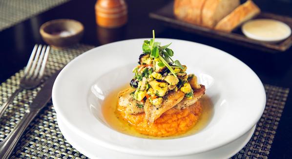 Grand Cayman Michaels Genuine Food