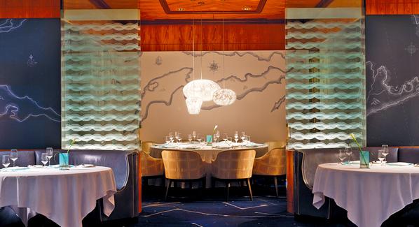 Blue Grand Cayman Ritz
