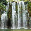 costa rica waterfalls, llano de cortes