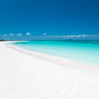 British Virgin Islands Anegada