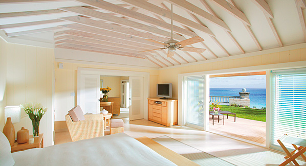 Bermuda Elbow Beach