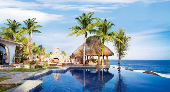Cabo One And Only Resort
