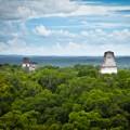 Guatemala Tikal Vista