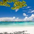 St Thomas Sapphire Beach