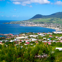 St Kitts Bassterre