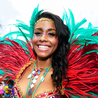 Barbados Costume