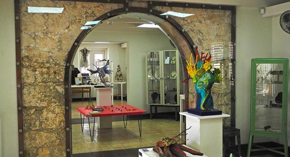 Aruba Cosecha Gallery