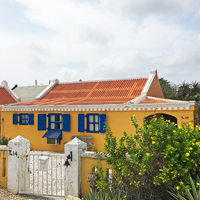 Aruba Terrafuse