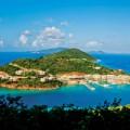 BVI Scrub Island