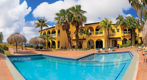 Buddy Dive Pool Bonaire