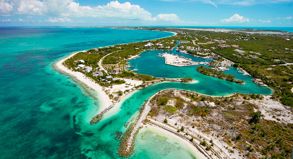 Turks and Caicos Smiths Reef