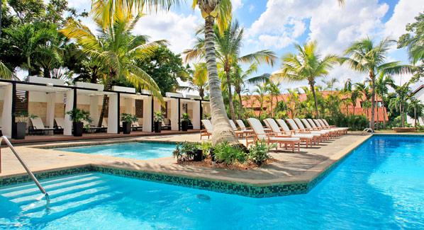 Dominican Republic La Romana Casa De Campo Pool