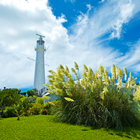 Gibbs Lighthouse Bermuda