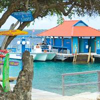 Bonaire Divi Flamingo Beach