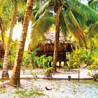 St George Caye Resort Belize