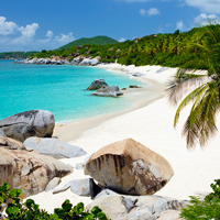 Virgin Gorda BVI