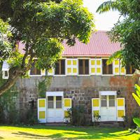 Nevis Hermitage Plantation