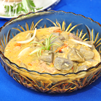 Tobago Blue Food Festival