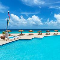 Frangipani Anguilla Pool