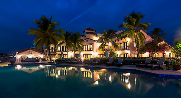 Best caribbean family run boutique hotels tropix traveler for Best boutique hotels caribbean