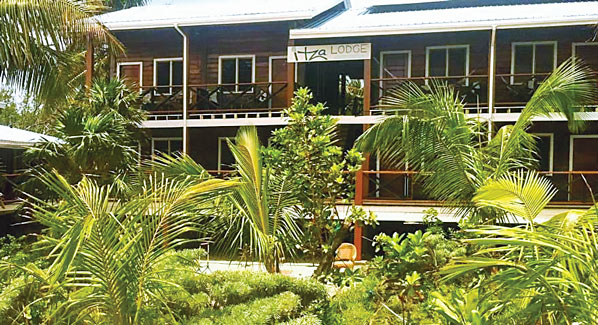 Belize Itza Lodge