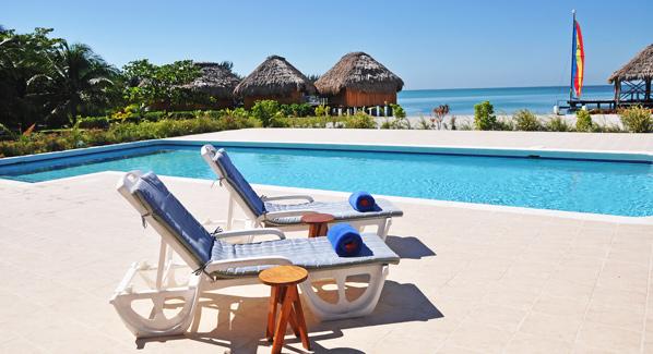 St George Caye Belize