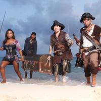 Cayman Islands Pirate Week