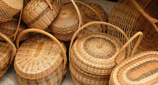 Dominica Baskets