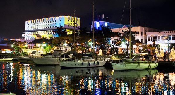 Barbados Bridgetown Holidays