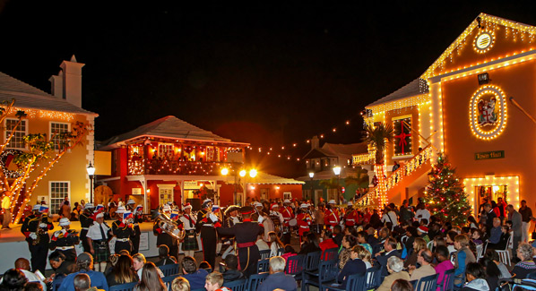 Caribbean Christmas Traditions Tropixtraveler