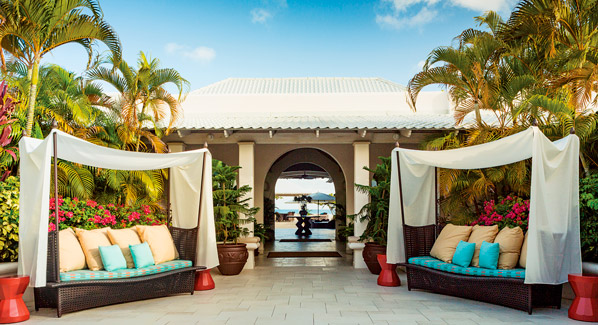 Grenada Spice Island Resort