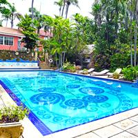 Graycliff Hotel Nassau Bahamas
