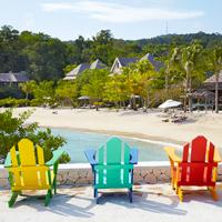 GoldenEye Jamaica Special
