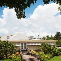 Nevis Nisbet Plantation