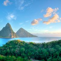 St Lucia Flights