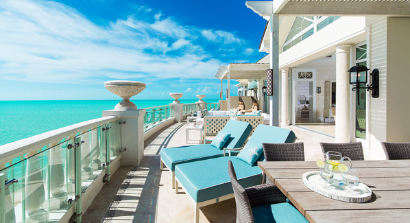 Shore Club Turks Caicos