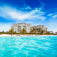 Turks & Caicos Shore Club