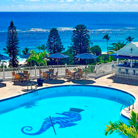 Bermuda Elbow Beach Oceanfront Resort